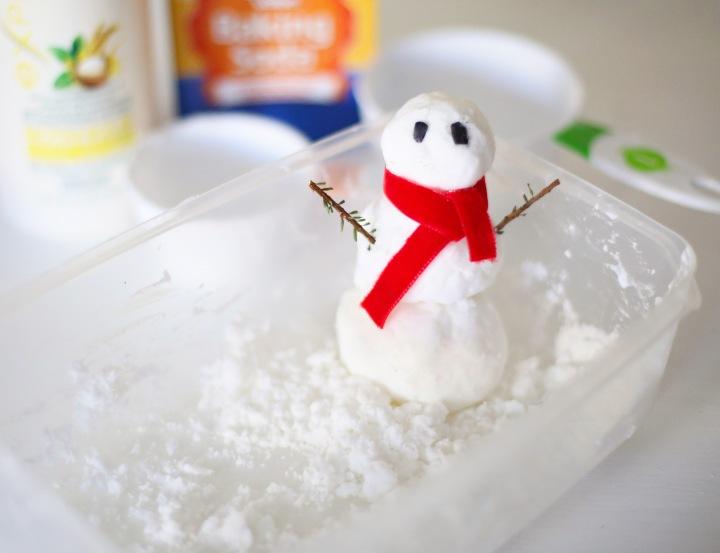 Fun Winter Activies ForToddlers