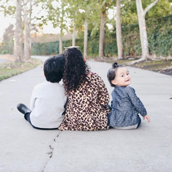 6 Ways To Involve God In Your KidsLife